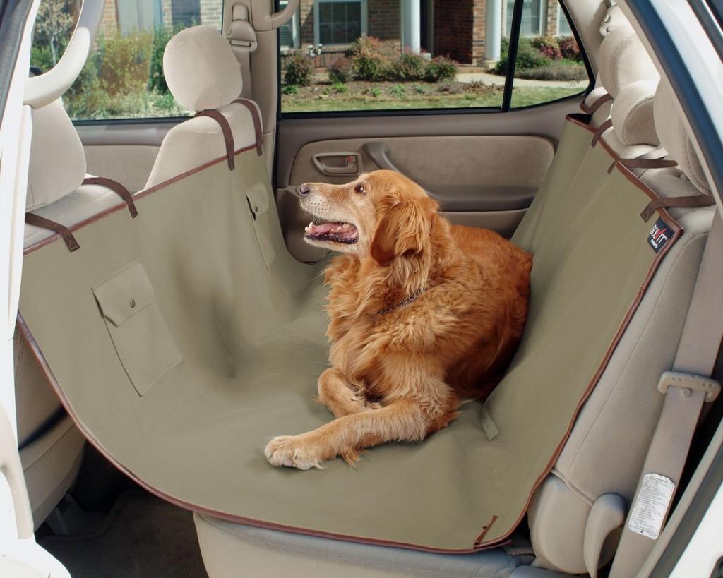 Solvit Waterproof Hammock Seat Cover