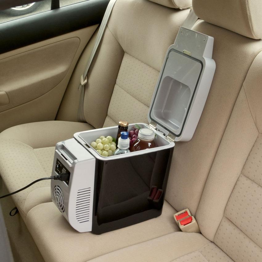 car cooler