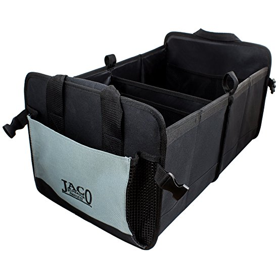 Trunk Organizer by JACO