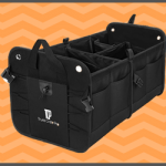 Best Trunk Organizers (Jan. 2018) – Reviews and Buyer's Guide