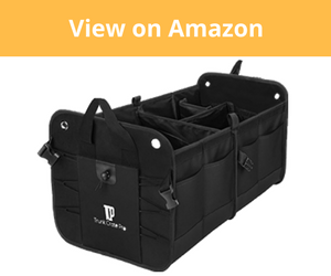 TrunkCratePro Trunk Organizer Review