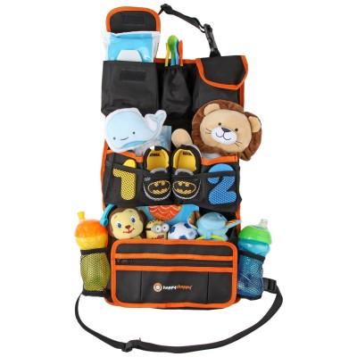 Family-Backseat-Car-Organizer-by-HappyChappy-Eco-Friendly-Baby-Child-Travel-Storage-Solution-B0145YTNWW